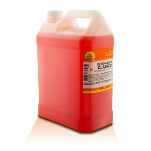 detergente clasico