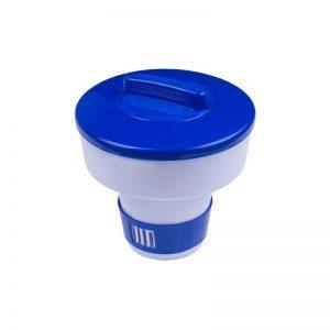 flotador para pastillas