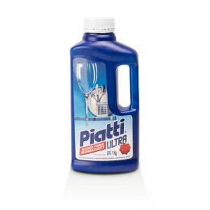 detergente ultra para maquinas lavavajillas piatti
