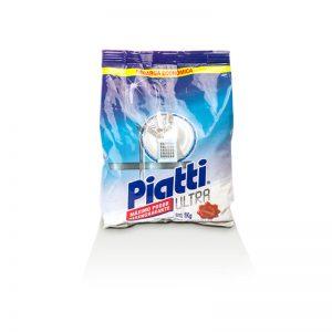 recarga detergente ultra para maquinas pavavajillas piatti