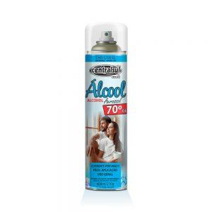 alcohol en aerosol